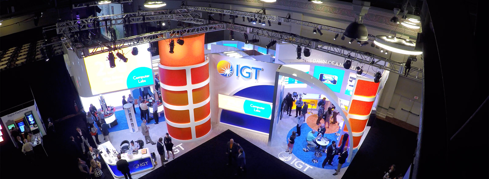 IGT NASPL 2015 PROJECT SPOTLIGHT Case Study